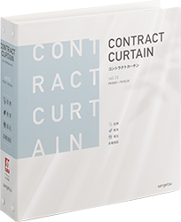 CONTRACT CURTAIN vol.10