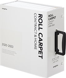 ROLL CARPET CONTRACT & HOME 2020-2023