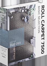 2020-2023ロールカーペット7500[ベーシックセレクション]