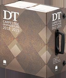 2012-2015 DT カーペットタイル