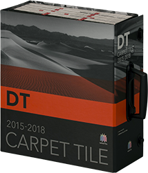 2015-2018 DT カーペットタイル