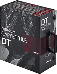 CARPET TILE DT 2018-2021