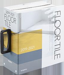 2019-2021 フロアタイル
