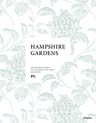 HAMPSHIRE GARDENS EDA brochure