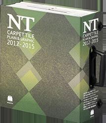 2012-2015 NT カーペットタイル