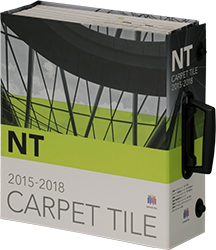 CARPET TILE NT 2015-2018