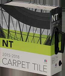 2015-2018 NT カーペットタイル