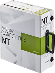 CARPET TILE NT 2018-2021