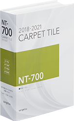 CARPET TILE NT-700 2018-2021