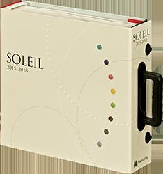 SOLEIL 2015-2018